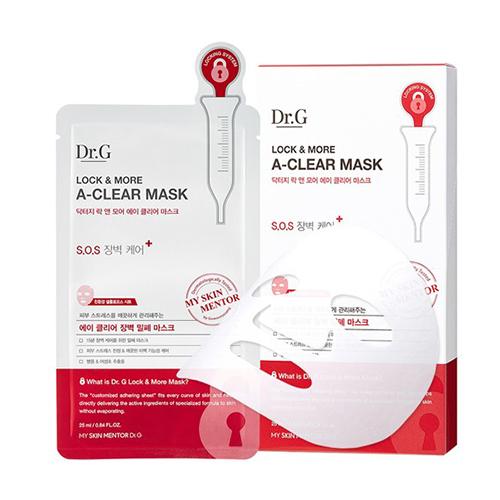 Dr.G – Lock & More Masks