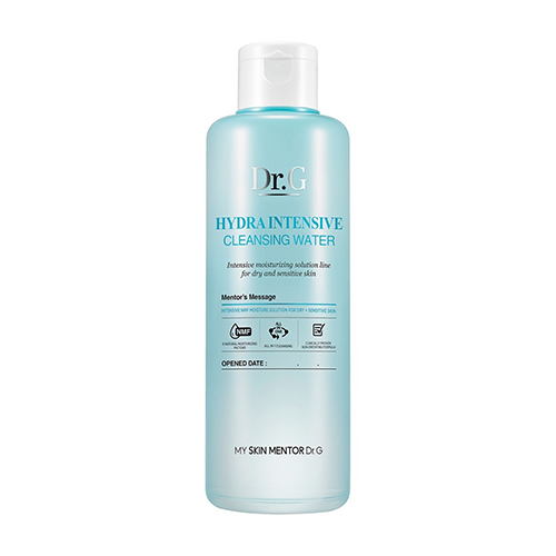 Dr.G Hydra Intensive Cleansing Water