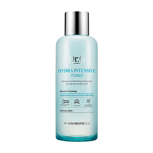Dr.G Hydra Intensive Toner