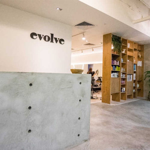 Evolve Salon