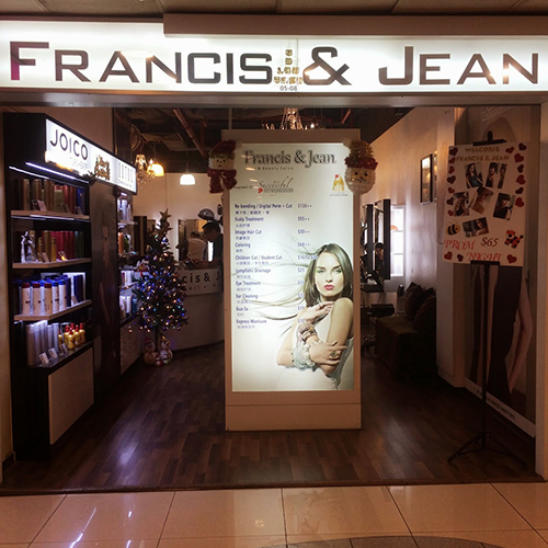 Francis & Jean Hair Salon