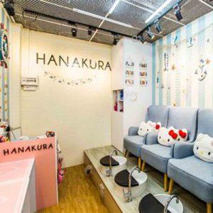 Hanakura Bliss