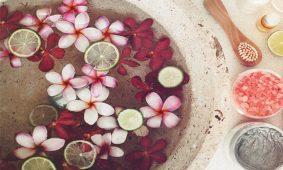 Holiday Special: Top 5 Spa Treatments You MUST Try This Holiday Season!