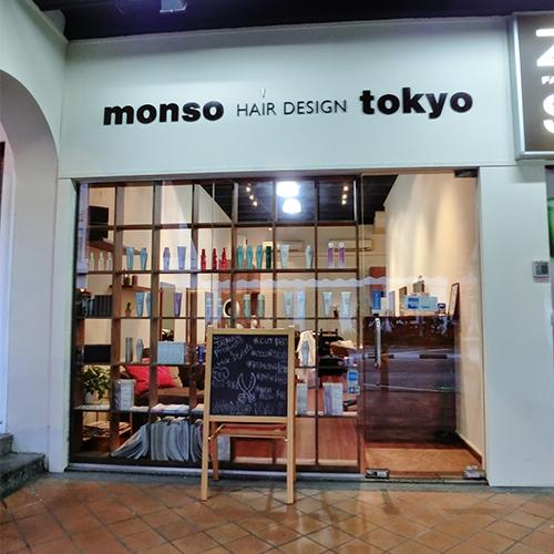 Monso Hair Design