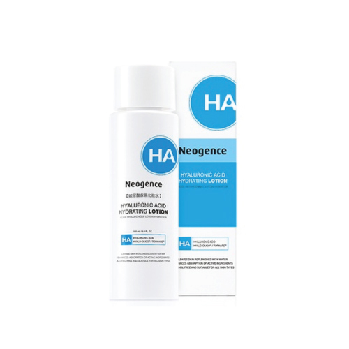Neogence – Hyaluronic Acid Hydrating Lotion