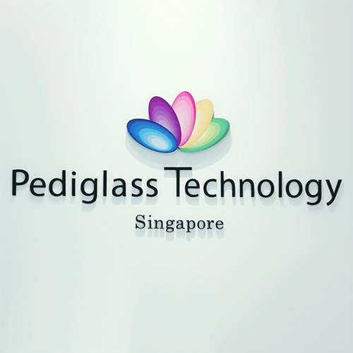 Pediglass
