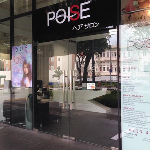 Poise Hair Studio