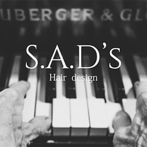 S.A.D,'s Hair Design