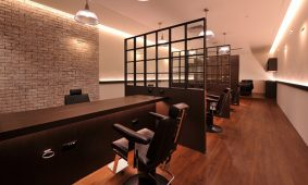 Tokyo Barbers – Japan's Leading Salon for Men