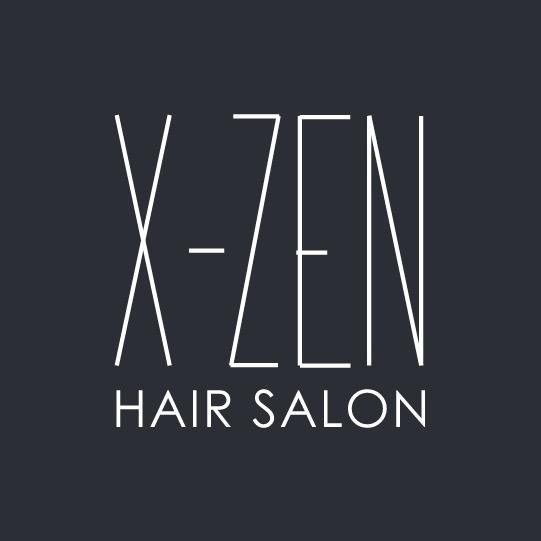 x-zen logo