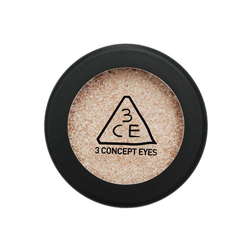 3CE One Color Shadow - Sparkling