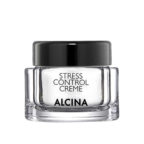 Alcina Stress Control Cream