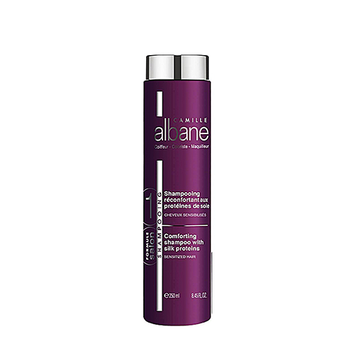 Camille Albane Comforting Shampoo with Silk Proteins