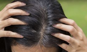 Scientists may have found cure for gray hair and hairloss