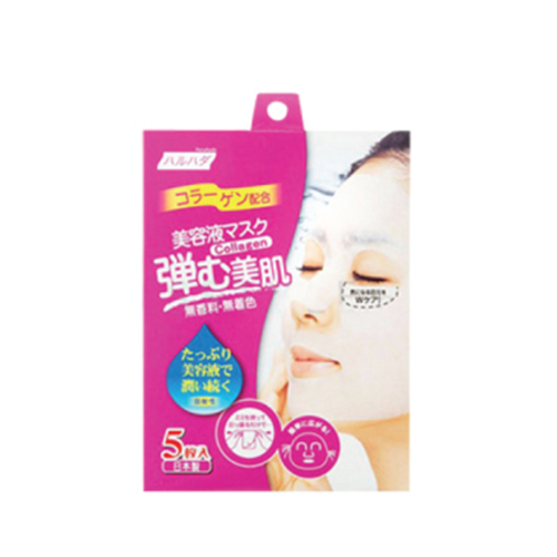 Haruhada – Collagen Moisturizing Mask