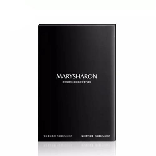 MarySharon – Queen Radiance Mask