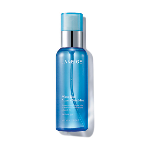 Water Bank Mineral Skin Mist 120ml