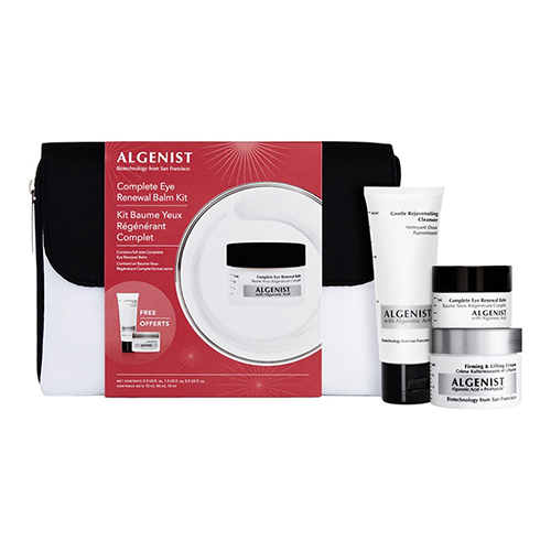 Algenist Complete Eye Renewal Kit