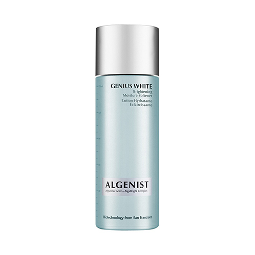 Algenist Genius White Brightening Moisture Softener (150ml)