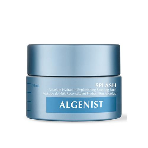 Algenist SPLASH Absolute Hydration Replenishing Sleeping Pack 60ml
