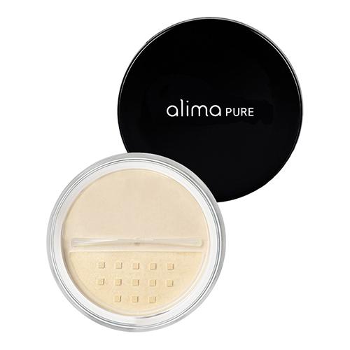 Alima Pure Luminous Shimmer Highlighter Powder