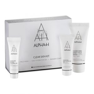 Alpha H Clear Skin Set (3 travel products)