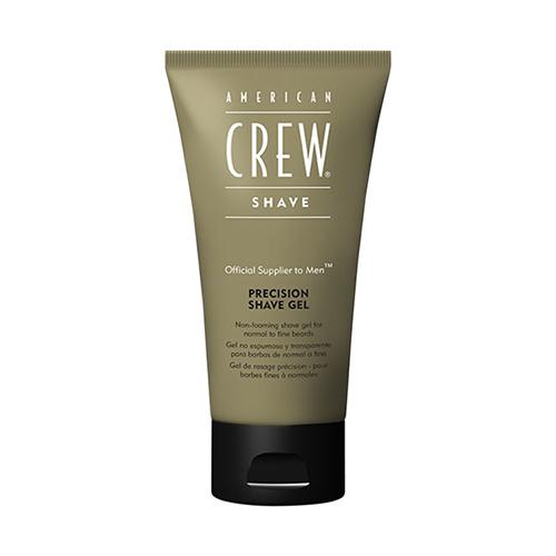 America Crew Precision Shave Gel