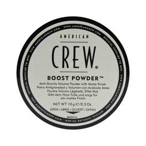 American Boost Powder