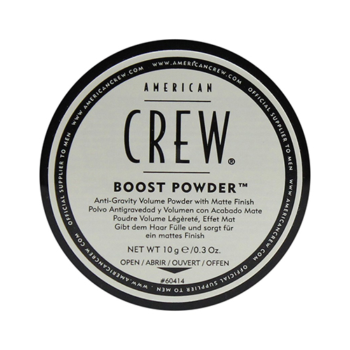 American Boost Powder