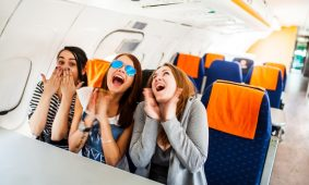 Frequent Traveller? Find out some of the best tips to pamper your skin in-flight