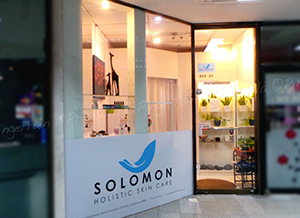 Solomon Holistic Skin Care