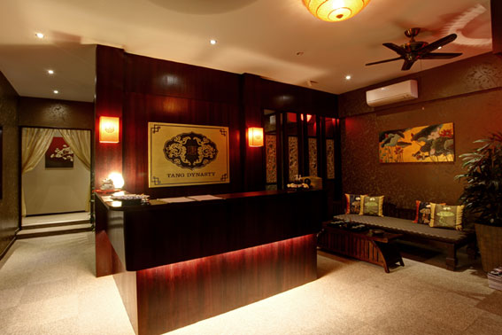 Tang Dynasty Wellness Spa