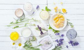 4 BEST organic products that protect your skin from city pollution. It's BE.ST- Beauty Sensation