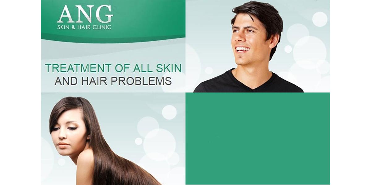 ANG Skin Hair Clinic