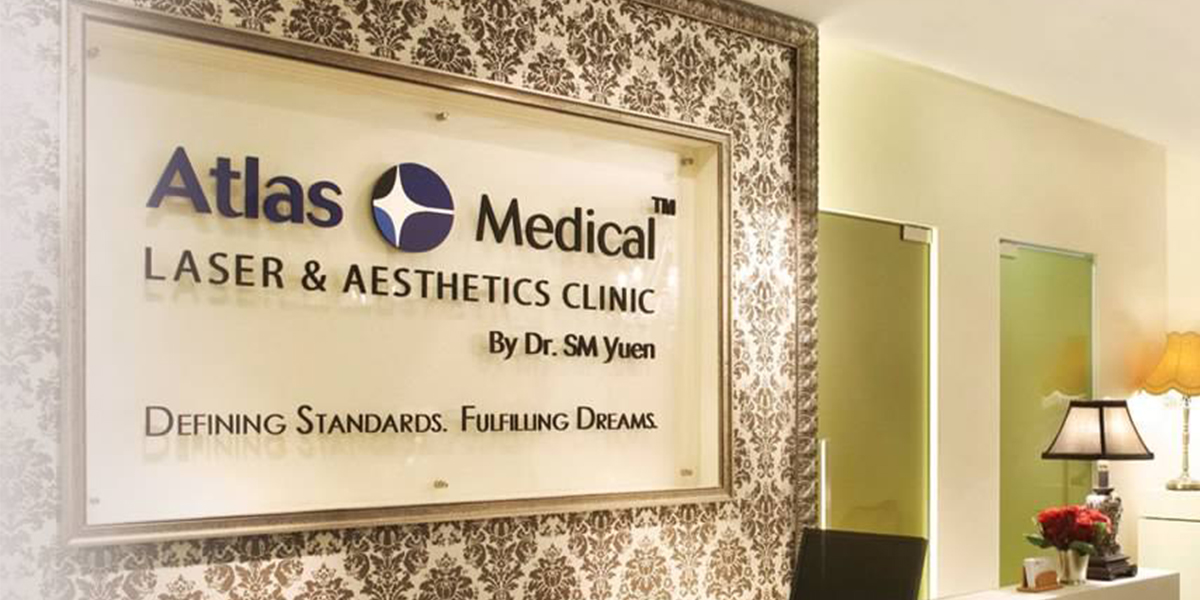 Atlas Medical – Laser & Aesthetics Clinic