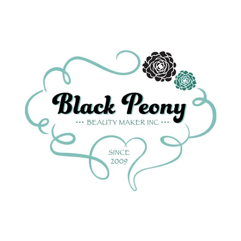 Black Peony Beauty Inc