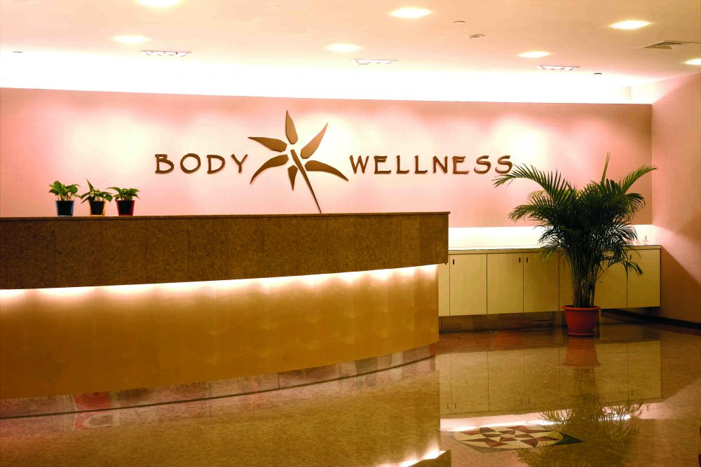 Body Wellness - Winsland House