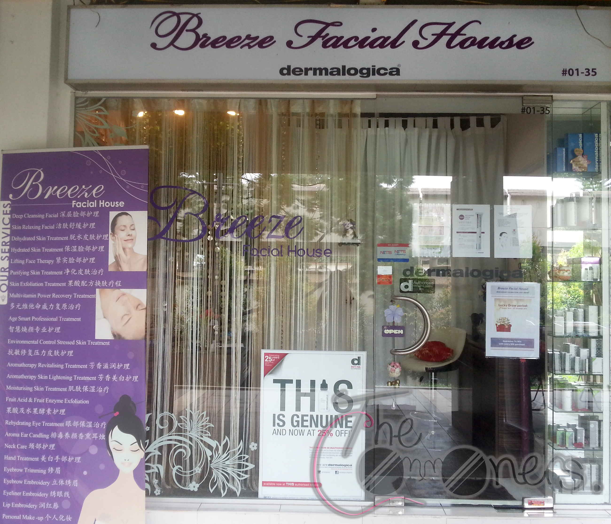 Breeze Facial House