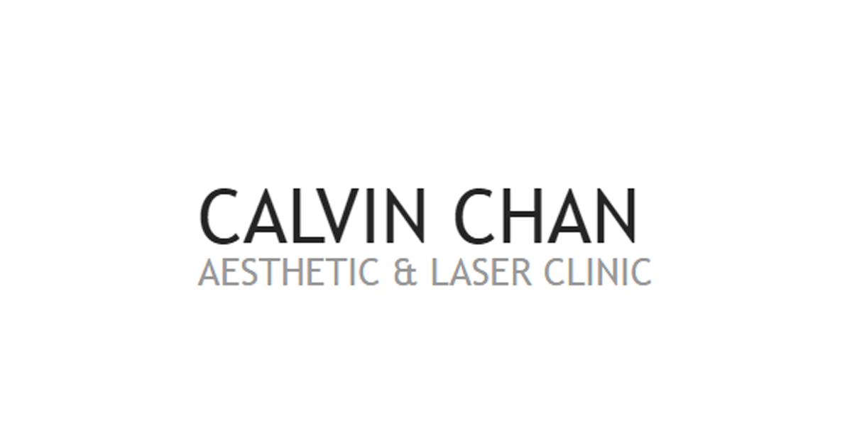 Calvin Chan Aesthetic & Laser Clinic