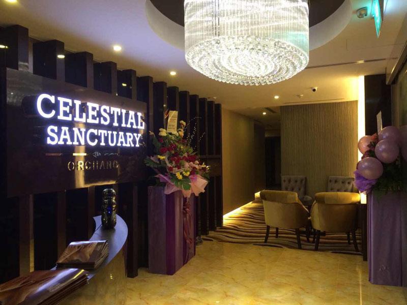 Celestial Sanctuary