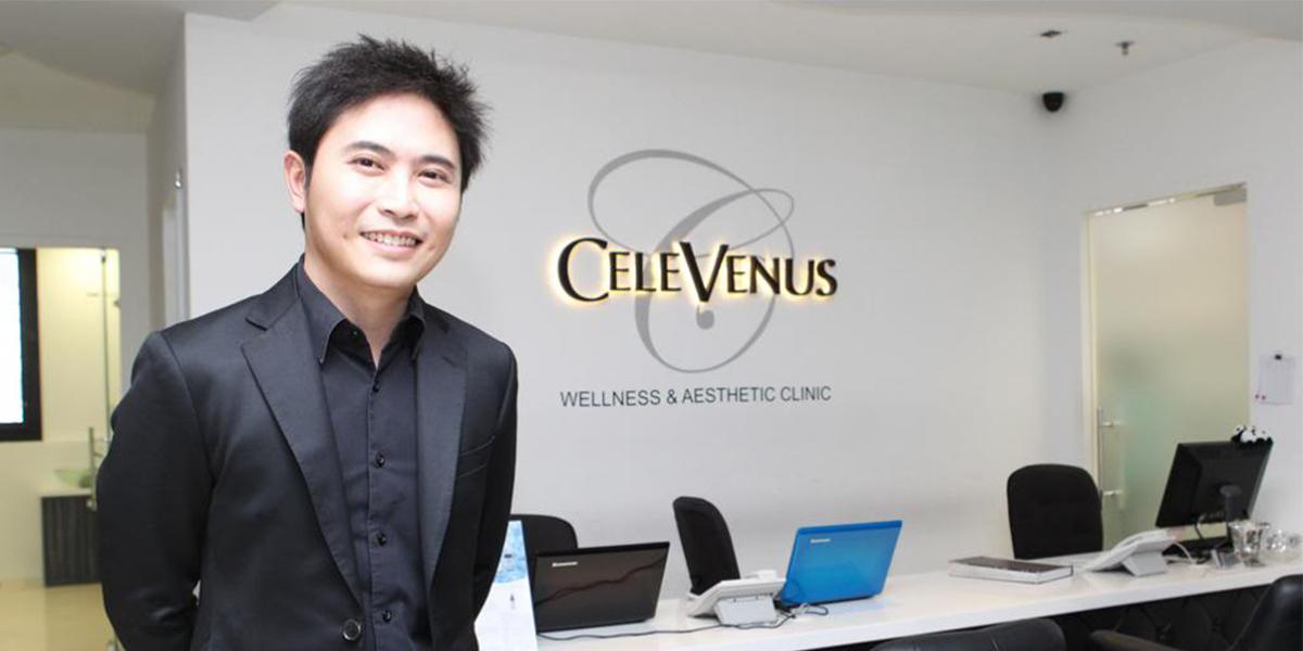 Celevenus Wellness & Aesthetic Clinic
