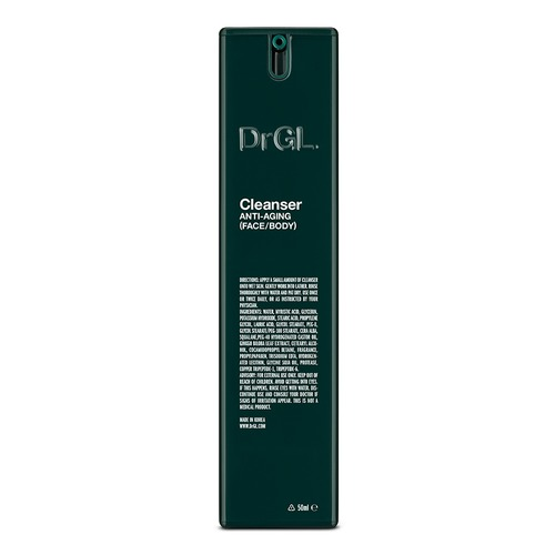 DrGl Cleanser Anti-Aging 50ml