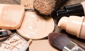 Secrets to Flawless Makeup: 5 Best Foundation Brushes