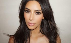 WATCH: Kim Kardshian-West Does Her Own Makeup Using KKW Products