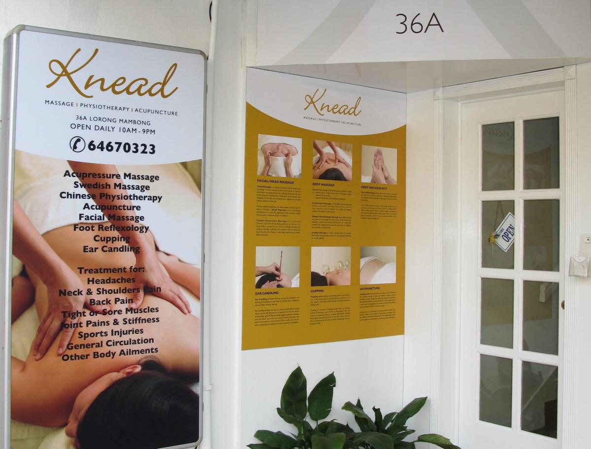 Knead Pte Ltd