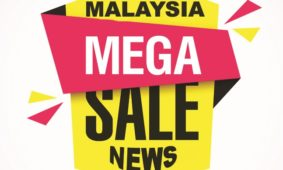 Malaysia Mega Sale: Discounted Hair Products Available in SASA Johor Bahru