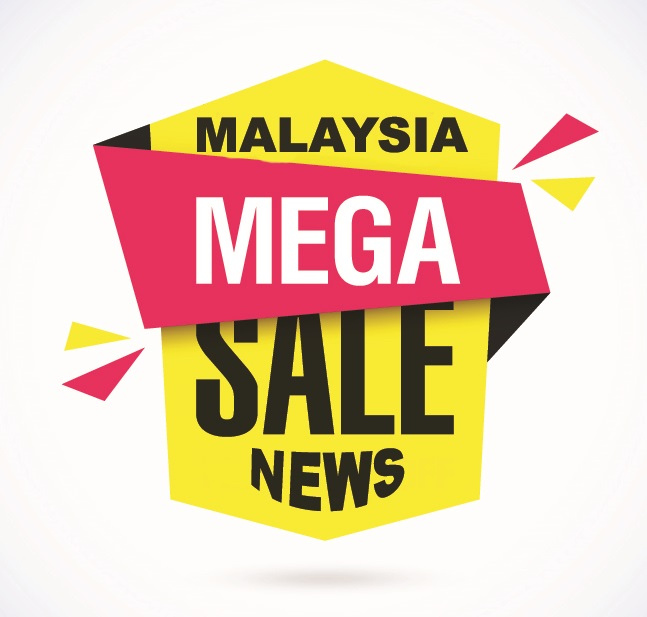 Malaysia Mega Sale on Makeup, cheapest skincare products, and cheapest hair products