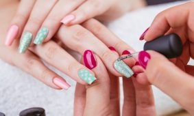 Need a Manicure? Check Out these 5 Best Korean Nail Studios