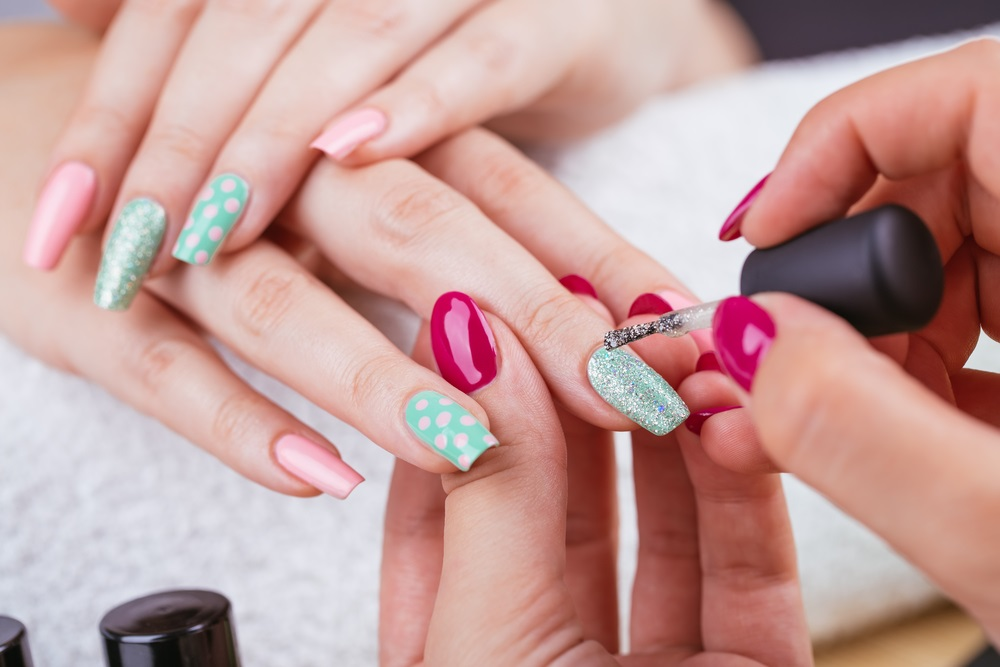 5 Best Korean Nail Salons in Singapore