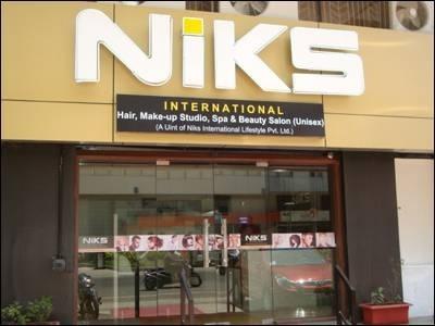 Niks Professional Pte Ltd